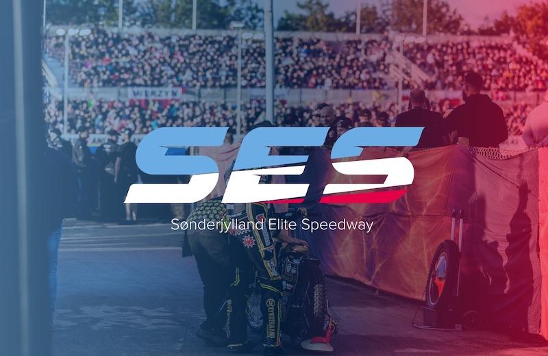sønderjylland Elite Speedway banner
