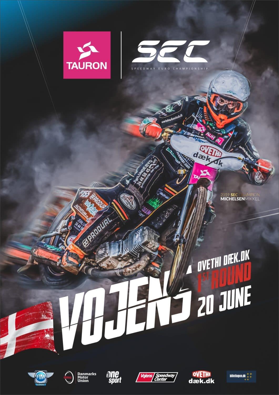 2020 Ovethi – Dæk.dk Speedway Euro Championship 1st Round