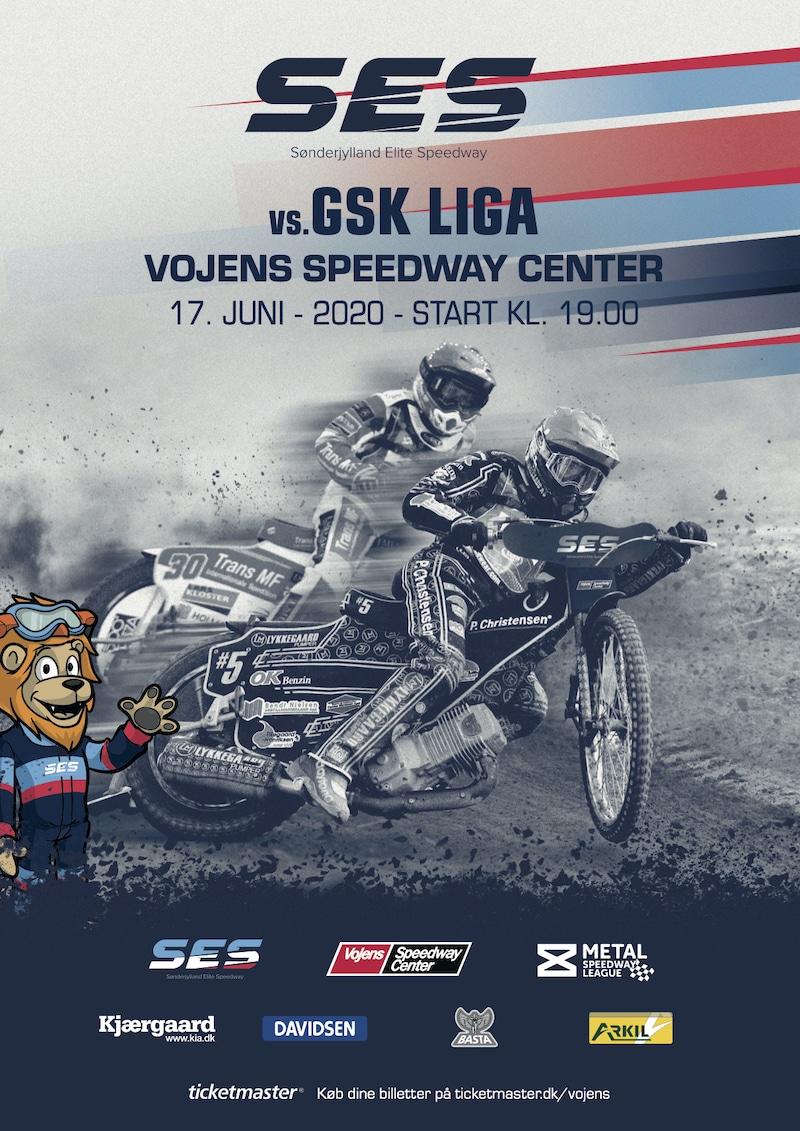 SES vs. GSK Liga