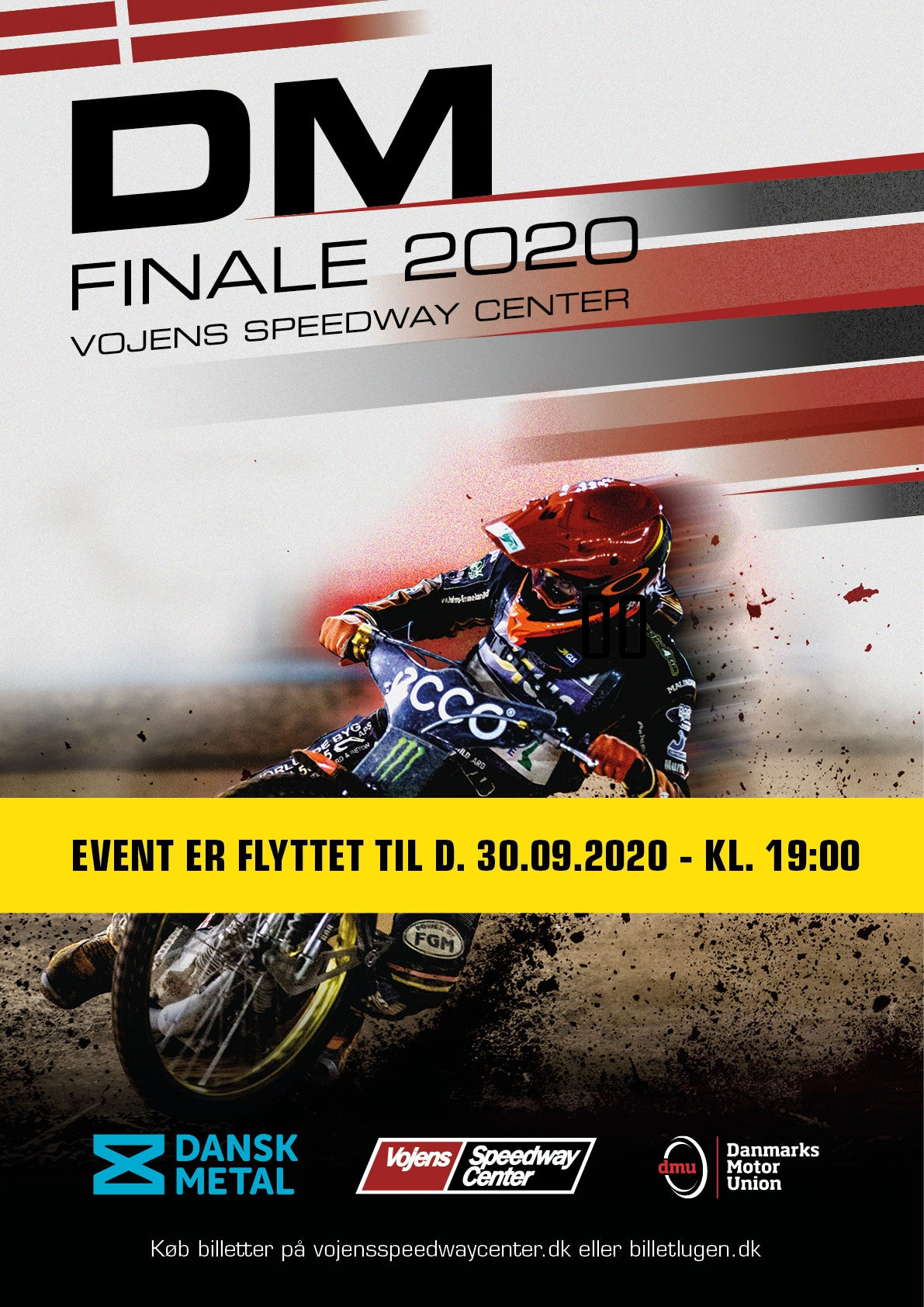 Speedway DM Finale 2020