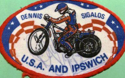 Speedway Legenderne: Dennis Sigalos