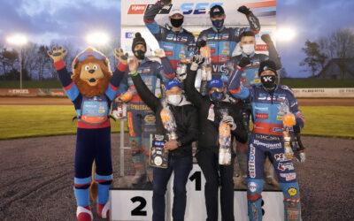 SES – Sønderjylland Elite Speedway vinder i debut-match
