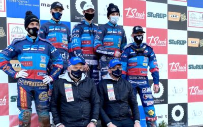 SES – Sønderjylland Elite Speedway knuser Esbjerg Vikings