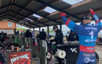 SES – Sønderjylland Elite Speedway vinder i Brovst